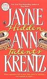 Hidden Talents, Jayne Ann Krentz, 0671011359