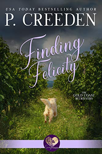 Finding Felicity (Gold Coast Retrievers Book 5)