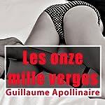 Les onze mille verges | Guillaume Apollinaire