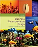 img - for Business Communication Design & OLC Premium Content Card book / textbook / text book