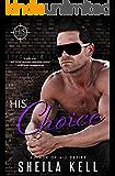 HIS Choice (Hamilton Investigation & Security: HIS Series Book 2)
