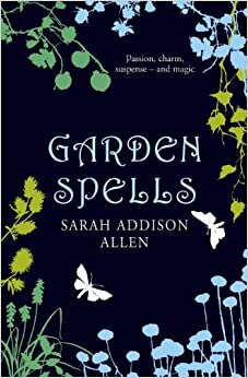 Sarah addison allen books in order