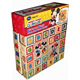 Mickey and Minnie Learn and Grow Blocks