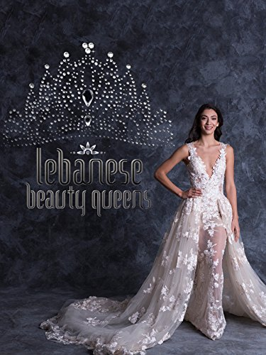 Stage Beauty - Lebanese Beauty Queens