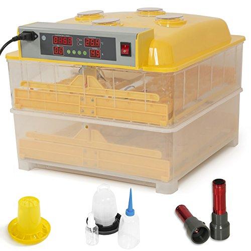 arksen-automatic-96-egg-incubator-digital-temp-control-poultry-hatcher-auto-turner-110v