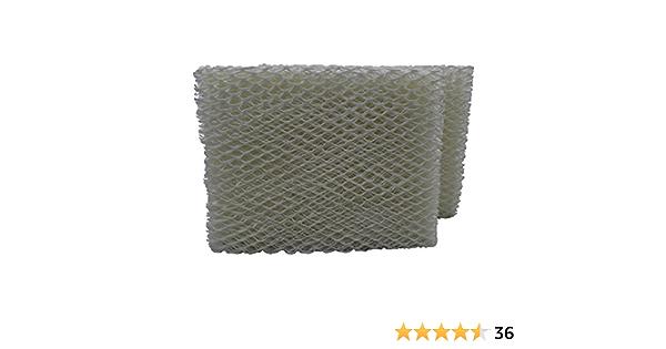 2-teilig Wick Filter für Vornado EVAP1 EVAP2 EVAP3 EVAP40 Modell 30 40 50