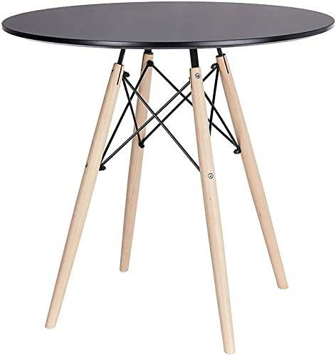 CangLong Modern Round Office Side Table