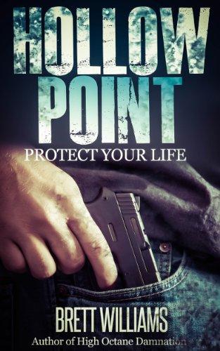 Hollow Point Handgun - Hollow Point