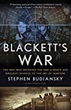 Image of Blackett's War: The Men Who Defeated the Nazi U-Boats and Brought Science to the Art of Warfare Warfare