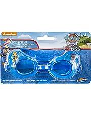 SwimWays - 6044379 - Simglasögon Paw Patrol - Tillbehör för pool, simning och dykning - Paw Patrol - slumpmässig färg