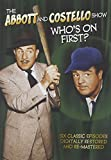 The Abbott and Costello Show: Who's On First?