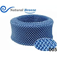 Humidifier Filter Wick Extra-Long-Life =REUSABLE= Replaces HC-25 HWF62 HF212 H62-C