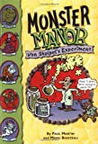 img - for Monster Manor: Von Skalpel's Experiment - Book #1 book / textbook / text book