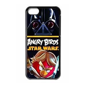 iPhone 5C Phone Case Angry Birds 24C03957