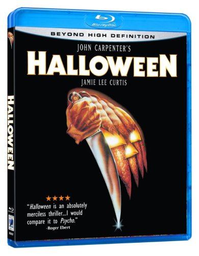 Halloween [Blu-ray] (Donald Pleasence Halloween 4)