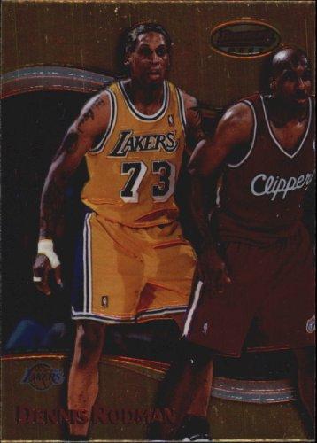 1998 Bowmans Best Card - 8