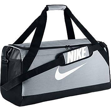 6754b1717538 Nike Men s Nk Brsla M Duff Duffel Bag