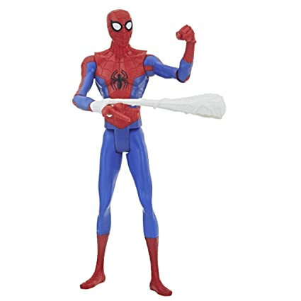 cf05ec5ea2d Amazon.com  Spider-Man Into The Spider-Verse 6