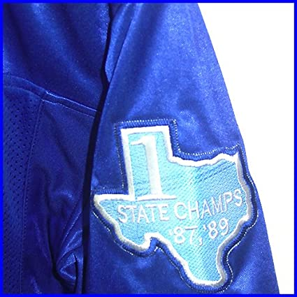 919a59deb Amazon.com   Varsity Blues Jersey Billy Bob Movie Jersey   Other Products    Everything Else