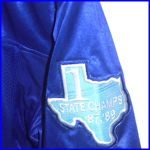 e7ea9204c Amazon.com   Varsity Blues Jersey Billy Bob Movie Jersey   Other Products    Everything Else