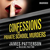 Confessions: The Private School Murders | James Patterson