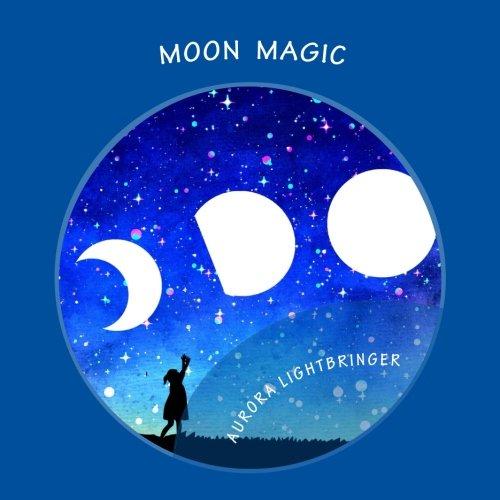 Moon Magic: A child