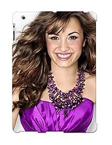 Hot New Demi Lovato Case Cover For Ipad 2/3/4 With Perfect Design
