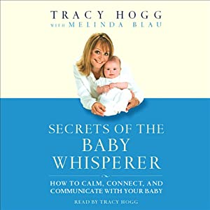 Secrets of the Baby Whisperer Audiobook