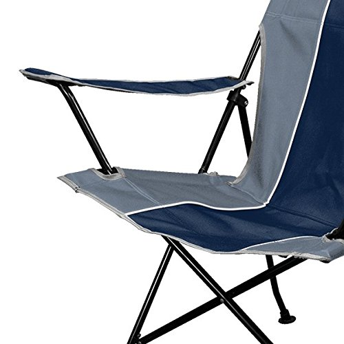 Phenomenal Nfl Portable Folding Tailgate Chair With Cup Holder And Lamtechconsult Wood Chair Design Ideas Lamtechconsultcom