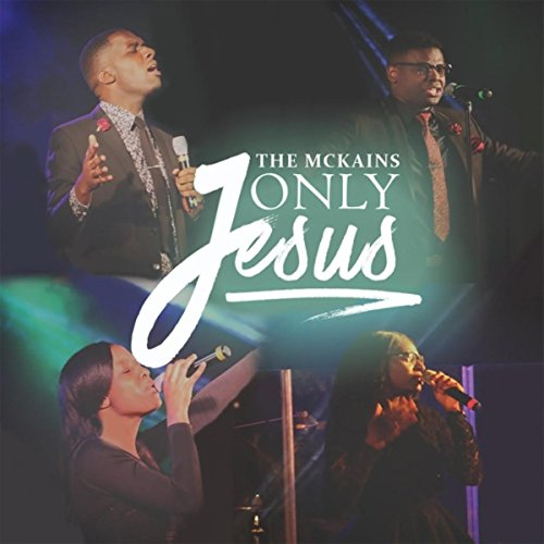 Only Jesus (Live)
