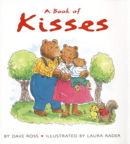 A Book of Kisses pdf epub