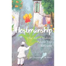 Hostmanship - The Art of Making People Feel Welcome