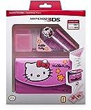 Hello Kitty Game Traveler Essential Pack for Nintendo 3DSTM & DSiTM