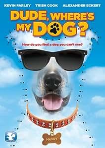 Dude, Where's My Dog?
