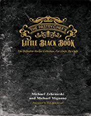The Pastry Chef's Little Black Book: 1