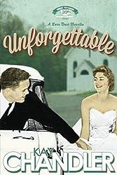 Unforgettable: Twentieth-Year Reunion (High School Homecoming Series) (Volume 2)