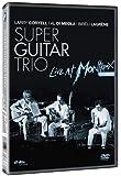Super Guitar Trio: Live at Montreux 1989