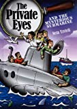 The Private Eyes and the Mysterious Submarine, Neta Tzvieli, 1598262866