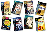 img - for Oxford Reading Tree TreeTops Chucklers: Level 17-20: Pack of 8 book / textbook / text book