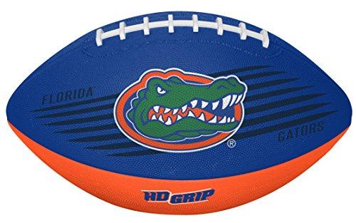Rawlings NCAA Florida Gators Unisex 07903022111NCAA Downfield Youth Football (All Team Options), Blue, One Size