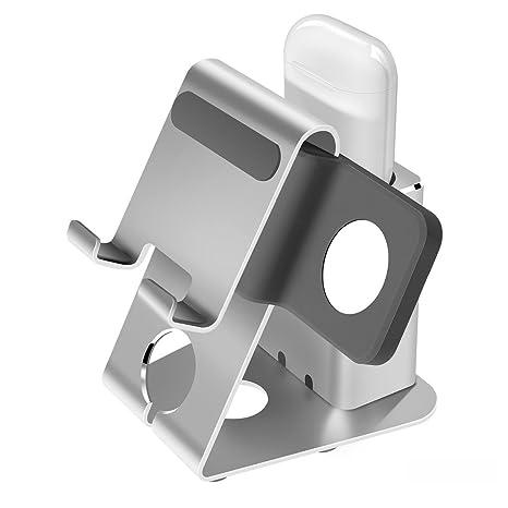 holder-mate Apple reloj soporte cargador para Apple reloj ...