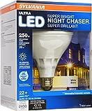 Best Sylvania Night Lights - SYLVANIA Ultra LED Night Chaser PAR38 250W Equivalent Review