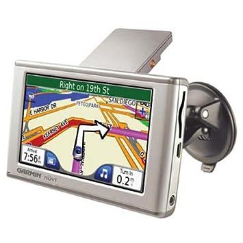 Garmin Nuvi 650 - Navegador GPS (4.3 Pulgadas): Amazon.es ...