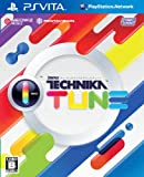 DJMAX TECHNIKA TUNE(通常版) - PSVita