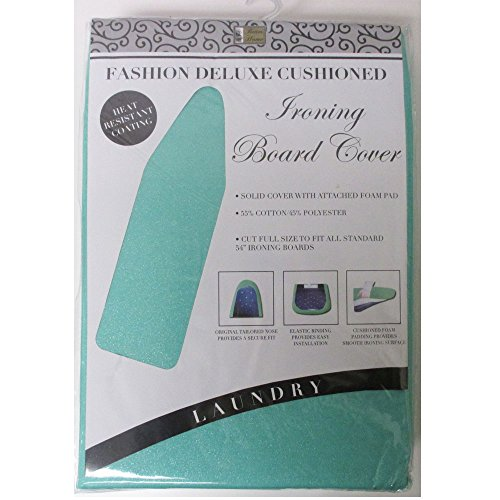 Deluxe Ironing Scorch Resistant Coated