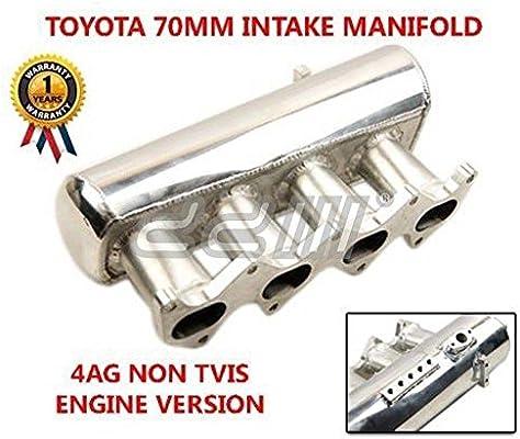 Amazon com: Toyota Corolla 70mm 16 Valve 4AGE Non TVIS DOHC FWD 2G