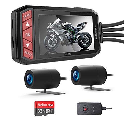 Best Camera for Motorcycle Touring 2019: Turn Your Bike into