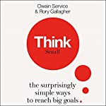 Think Small | Owain Service,Rory Gallagher