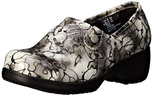 Puma Di Cherokee Pamela Step In Shoe Modello Bianco / Nero