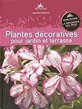 """Afficher """"Plantes décoratives pour jardin et terrasse"""""""